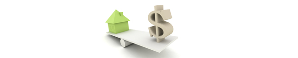 Property investment - buy and hold