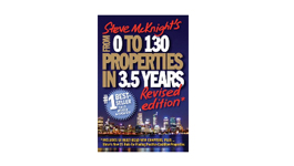 Property investment books - positive cashflow property