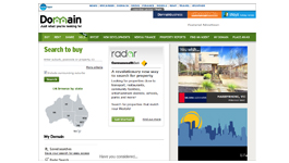Property investing resources - domain website