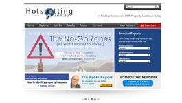 Property investment resources