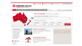 Property investment resources - websites
