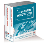 Complete Renovation System