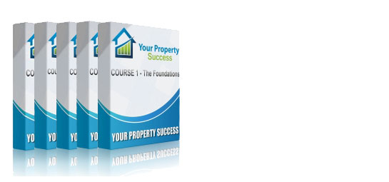 Build a solid foundation with affordable property investing education
