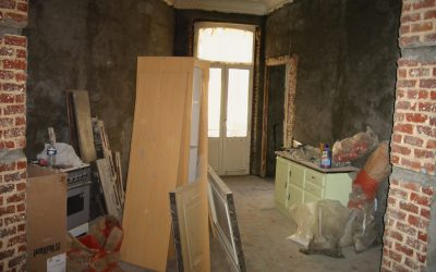 Renovating Property in your Self Managed Super Fund