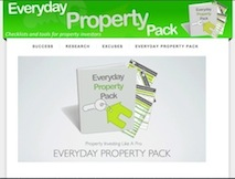 Everyday Property Pack