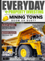 Everyday Property Investing Magazine - Issue 4