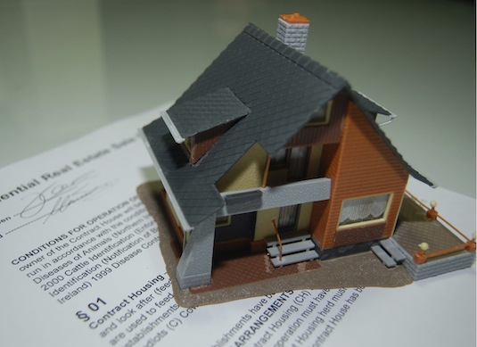 house ownership