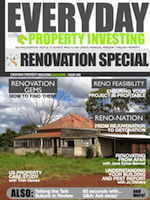 Everyday Property Investing Magazine Issue 8