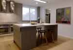 Madi and Jarrod's kitchen