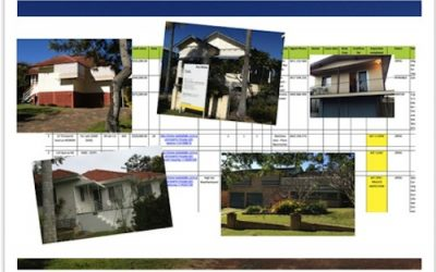 Brisbane Case Study Part 3 — Finding THE Property