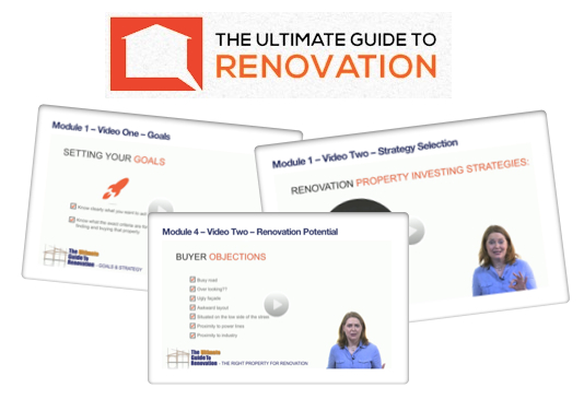 The Ultimate Guide to Renovation