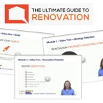 UltimateGuideToRenovationCourse