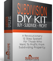 The DIY Subdivision Kit