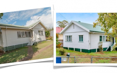 Suburb Review: Zillmere, Qld (and case studies)