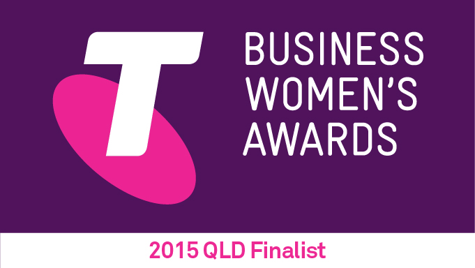 The 2015 Telstra Business Women's Awards—We're A Finalist!