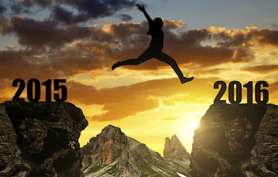 EPI 107 | How to jump hurdles in 2016